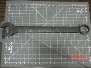 Snap On Tools Large Combination Wrench 2 Goex64a Industrial Finish 12pt