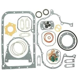 02931315 02929656 3 Cylinder Full Gasket Set For Deutz 912 913 912w