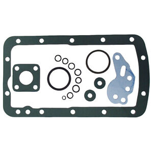 Hydraulic Lift Cover Repair Gasket Kit Fits Ford Golden Jubilee Jubilee Naa Nab