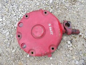 International Tractor Ihc Disc Disk Brake Assembly 357105r1