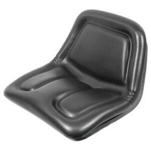 Highback Seat For Cub Cadet Lawn Tractor