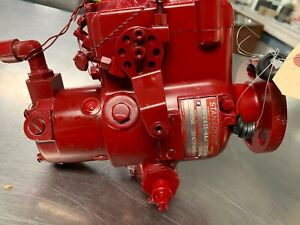 International Tractor 340 Diesel Injection Pump Dbgfc431 8aj