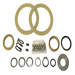 Warn Brake Service Kit For Warn M8274 Winch 8409