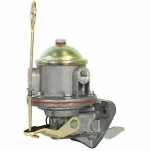 7971072 Fueltransfer Feed Pump Fits Leyland Nuffield 3 8t 461 170 13h3375