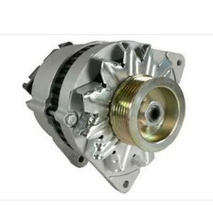 New Alternator For Holland Fits Ford Tractor 5640 6640 7740 7840 F0nn 10b376 aa