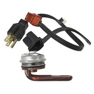 Engine Block Heater Fits Ford 3000 4000 5000 7000 8000 9000 1971