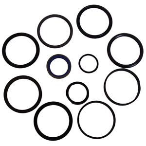 Lift Arm Cylinder Seal Kit Fits Allis Chalmers 180 185 Tractor 70255805 7