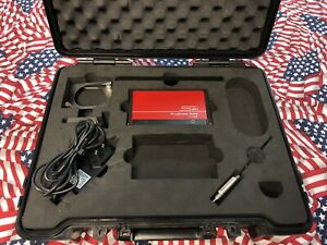 Spi Swiss Precision Instrument Portable Roughness Tester 15 739 6 Free Shipping
