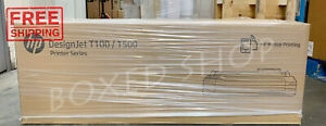 Brand New Hp Designjet T530 24 in Printer 5zy60a