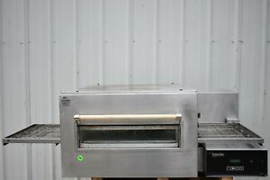Lincoln Impinger1162 Electric Conveyor Pizza Oven