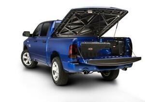 Undercover Swing Case Tool Box Set For 05 19 Toyota Tacoma 6 bed Sc401d sc401p