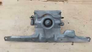 Nos 1949 1952 Chevy Upper Hood Latch Plate Original Gm Bel Air
