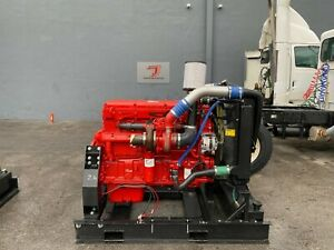 2008 Cummins Isx 500 Diesel Engine Serial 79313480 Cm871 Cpl 2733