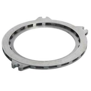 New Plate Brake Backing Fits Case ih 580sk Indust const 1995365c1 1995365c2