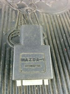 Af434 Snap On Mazda 1 Cable Adapter Mt 2500 Mtg 2500 Solus Pro Modis Scanner