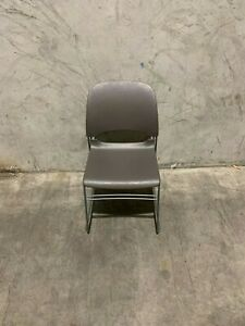25 Herman Miller Limerick Stacking Office Chairs Affordable Shipping Options