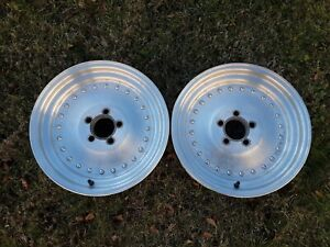 Centerline Wheels 15 X 3 1 2 Small Bolt Mopar 5x4 Duster Barracuda Dart