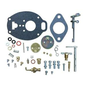 Premium Carburetor Kit Fits John Deere M Mc Mt 40 320 330 Tractor W Tsx 475 A B