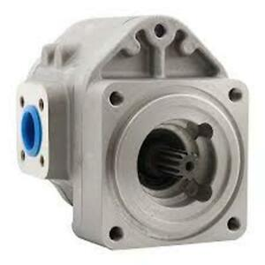 New Hydraulic Pump For Ford new Holland 1215 Compact Tractor 83966846