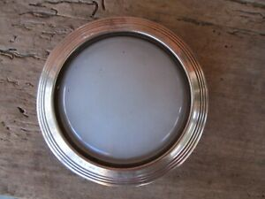 Round Interior Dome Light Assembly 1933 35 37 39 Gm Chevy Buick Olds Pontiac