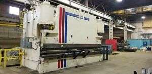 Pacific 1000ton Press Brake