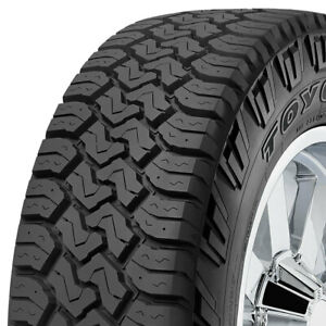 2 New Lt265 70r17 E 10 Ply Toyo Open Country Ct 265 70 17 Tires