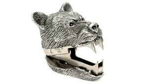 Nib Jac Zagoory Designs Bear s Growl Staple Remover discontinued