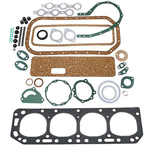 Full Gasket Set Fits Ford 651 641 600 2000 631 601 Naa 681 501 2100 700 650 701