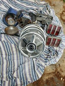 1964 1965 1966 Ford Mustang Misc Parts Lot