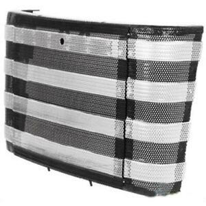 194182m91 New Grille Fits Fits Massey Ferguson Tractor 135