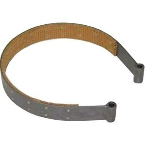 Pv161 New Brake Band Made To Fit Allis Chalmers Tractor Models Hd3 Hd4 653 655