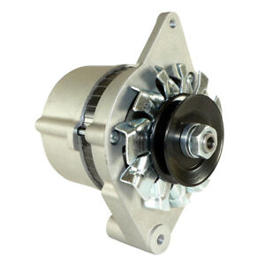 Ar62401 New Alternator Fits John Deere Tractor 1020 1030 1120 1530 1830 2020