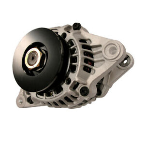 30a6800801 Alternator Fits Mahindra Tractor 1815 Hst 1816hst 3015