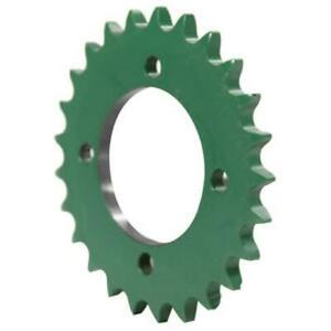E86317 New Pickup Slip Clutch Sprocket For John Deere 435 446 456 466 467 576