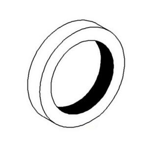 403496 New Cable Drum Inner Oil Seal For Gearmatic 19 And Cargo 28