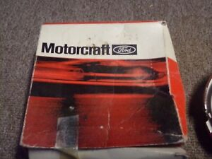 Nos 1967 1973 Ford Mustang Galaxie Torino Fairlane 70 Amp Alternator Rectifier