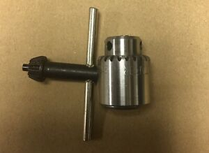 5 Each Drill Chuck 5 32 0 Jacobs 0 Taper new With Key