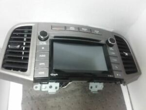 Radio And Receiver 6 1 Display Screen Fits 15 16 Venza 86140 0t130