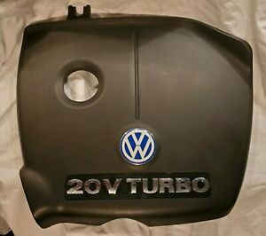 99 05 Mk4 Vw Beetle 20v 1 8 Turbo Engine Cover Oem 1c0103925a Discounted