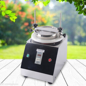 Granule powder grain Electric Lab Shaker 1 4mm Vibrating Sieve Machine Us Ship