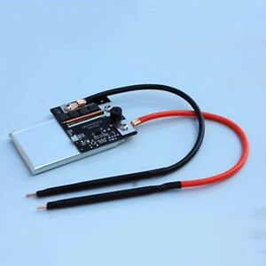 Portable Battery Nickel Sheet Spot Welder Set Pcb Circuit Board With Battery Gb