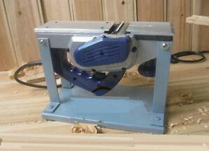 220v Small Flat Planning Machine Electric Planer Portable Planer Woodworking T