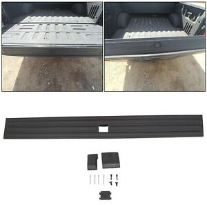 For 2015 2019 Ford F150 Tailgate Moulding New With Flexible Step Fl3z 9940602 B