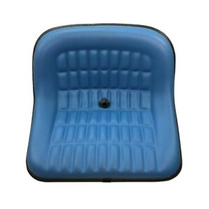 Cs668 8v Tractor Seat Fits Ford 2000 2120 3000 3600 4000 4100 4410 5000 5200