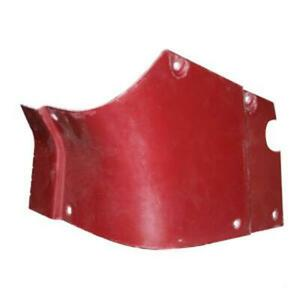 388736r1 Lh Dash Hood Cowl Made For Case ih Tractor Models 544 656 666 686