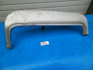 1969 1970 Cadillac Deville Left Fender Skirt