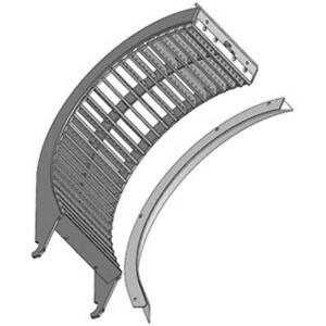 386188a1 New Wide Spaced Front Concave Made Fits Case ih Tractor Models 1680