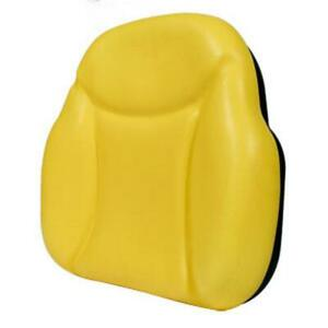 Big Boy Seat Replacement Back Cushion For Several Fits John Deere Tractors Yell
