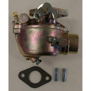 Marvel Schebler Carburetor Fits Ford Tractor 2n 8n 9n W Gaskets New