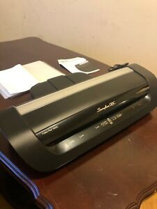 Swingline Gbc Fusion Plus Thermal Laminator 6000l 12